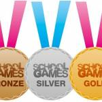 School Games Mark - on the new website