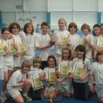 Plymouth Primary Tennis Championships