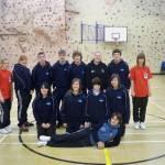 Stoke Damerel Family Gym festival