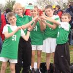 Plymouth and West Devon Primary Cross Country