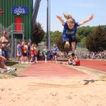 Primary Athletics 2010