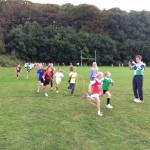 Plymouth SSP Primary XC Warm Up 1