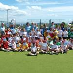 Stoke Damerel Family Invasion Games Festival