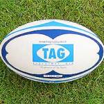 Plymouth Primary Tag Rugby Festival