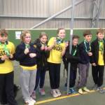 Devon Winter School Games 2013