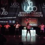 Plymouth Schools Dance at UDO National Final