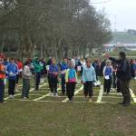 Plymouth Schools Orienteering Championships