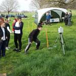 Orienteering League Event 2- Saltram Park