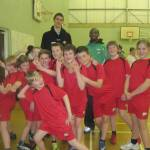 Primary Basketball @ Coombe Dean