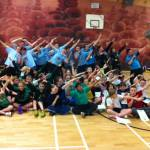 Lipson Indoor Athletics 2012