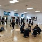 F/KS1 Staff Dance CPD 2019