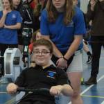 West Regional Schools Indoor Rowing 2017