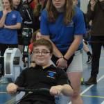 West Regional Schools Indoor Rowing 2017