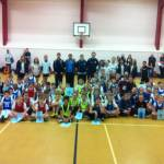 Plymstock Indoor Athletics