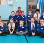 Boccia Taster Session at Drake Primary