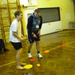 Multi skill days at Mill Ford and Courtlands