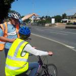 Become a Bikeability Instructor