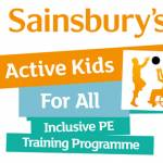 Sainsbury's inclusive training FREE courses