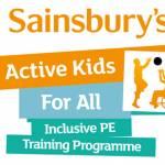 Sainsbury's inclusive training FREE courses
