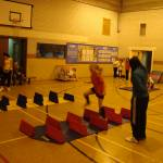 Indoor athletics gets off to a flying start