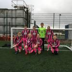 Tor Bridge Family Yr 5&6 Football 28.11.19