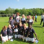 Primary Citywide Rounders Festival