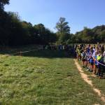 Plymouth SSP Primary Warm Up XC 1