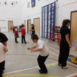 All Saints KS1 Mini Games