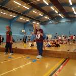 Primary C4L Sports Festival at Plymstock