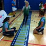 Lipson Indoor Athletics