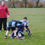 ST. BONIFACE GIFTED & TALENTED RUGBY DAY