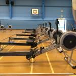 Secondary Indoor Rowing Championships