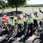 Cycle training for 7,500 Devon schoolchildren