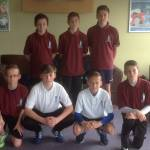 Secondary and Special School Football @ Goals