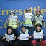 Bikeability at Ernesettle and Whitleigh
