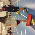 Under 13 Level 2 Indoor Athletics Finals