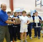 Plymouth indoor rowing championships