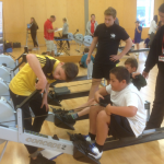 Primary Rowing Event