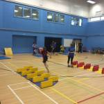 Indoor Athletics Festival - RC Schools