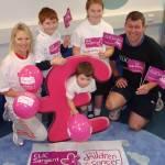Schools Challenge 2011 Chooses Charity