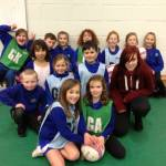 High Five Netball Warm-Up Events