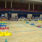 Aviva County Sportshall Final