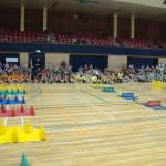 Aviva County Sportshall Final